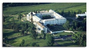 Abbey of Gethsemani.