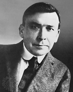 Booth Tarkington.
