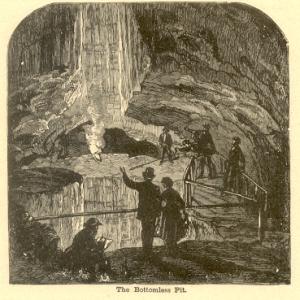 Mammoth Cave.