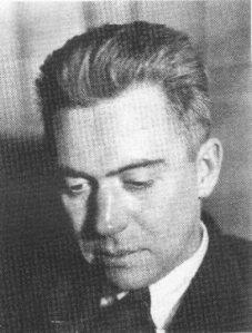 Hart Crane (1899-1932).