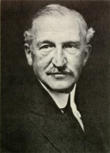 Frank Doubleday