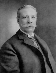 Charles T. Yerkes