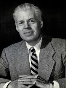 Harlan Hatcher