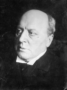 "Henry James had a great deal of affection for ""the beautiful and blest novelle,"" and wrote a few himself, including the classic ghost story ""The Turn of the Screw."""