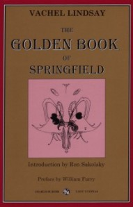 """The Golden Book of Springfield"" (courtesy of ak press)."