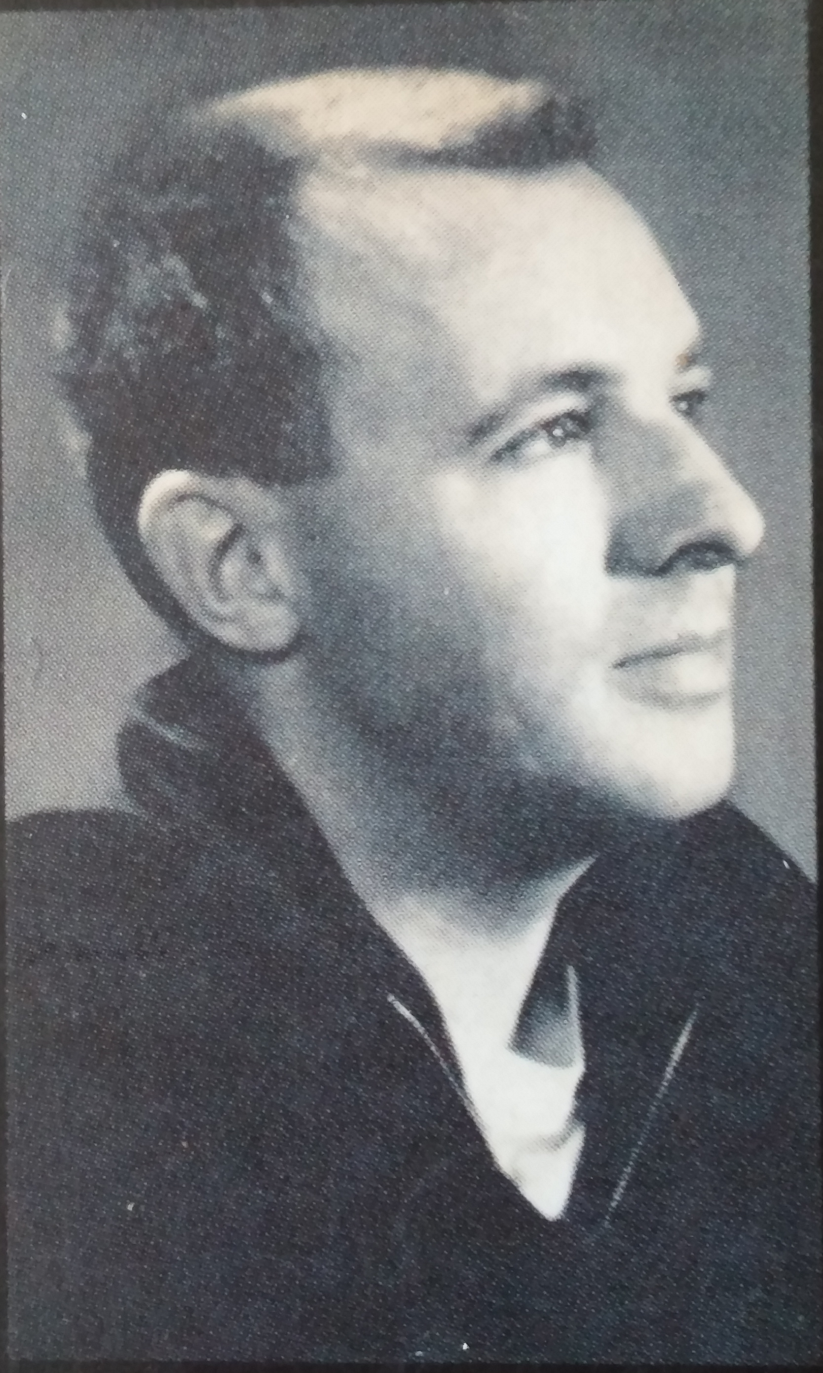 ray bradbury buckeyemuse ray bradbury in the 1950s